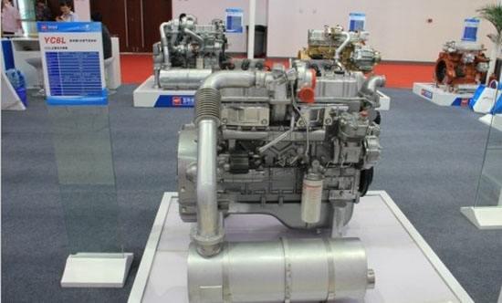 玉柴发动机海外保有量突破40万台