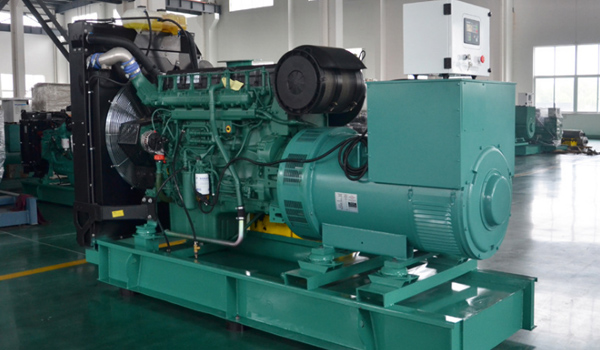 450kw沃尔沃发电机,450kw沃尔沃发电机组价格型号