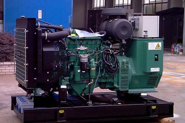 80kw沃尔沃发电机,80kw沃尔沃发电机组价格型号