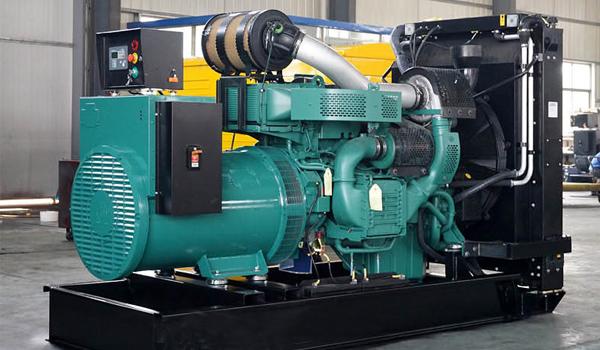 250kw沃尔沃发电机,250kw沃尔沃发电机组价格型号