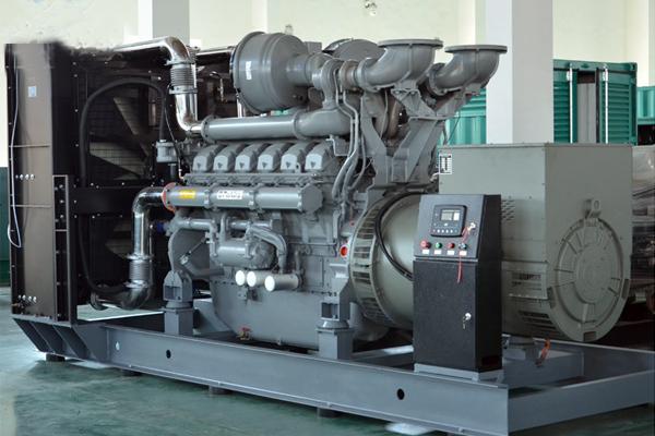 600KW帕金斯柴油发电机组价格型号