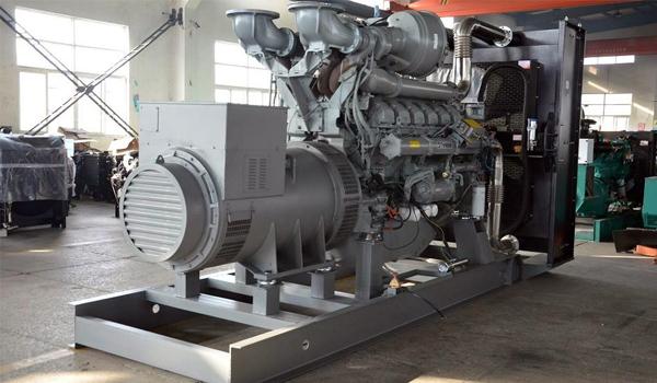 1800kw帕金斯发电机,1800kw帕金斯发电机组价格型号