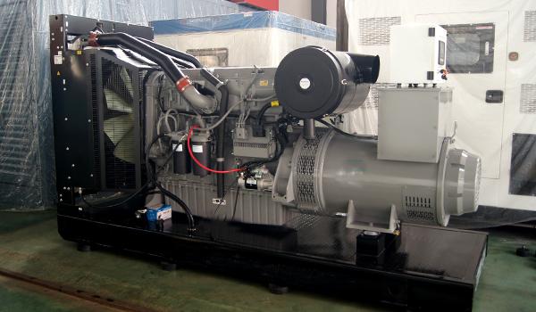 360kw帕金斯发电机,360kw帕金斯发电机组价格型号