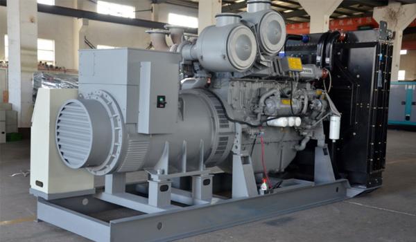 300KW发电机组,300KW柴油发电机组价格型号