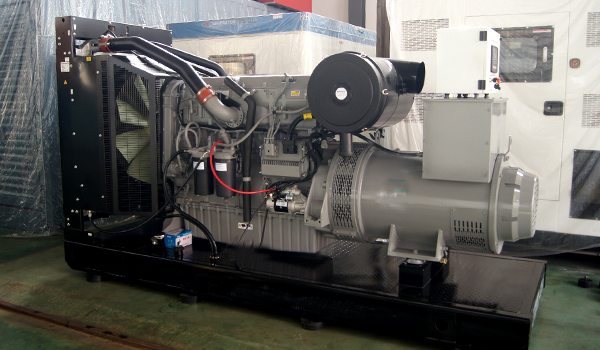 320kw帕金斯发电机,320kw帕金斯发电机组价格型号