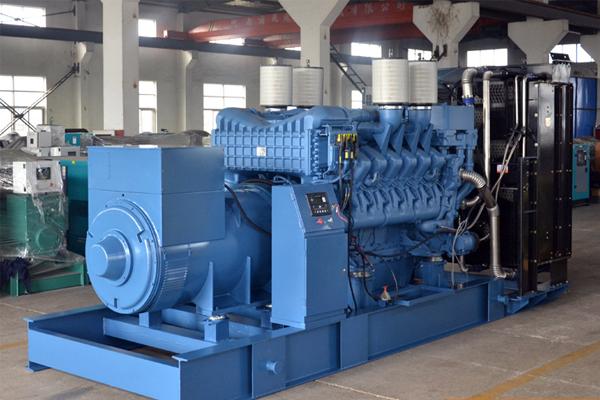 1000kw奔驰发电机,1000kw奔驰发电机组价格型号