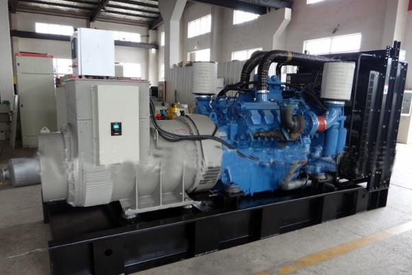 720kw奔驰发电机,720kw奔驰发电机组价格型号
