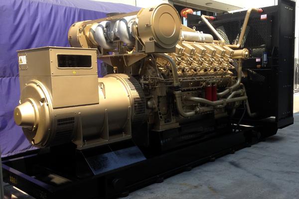 1800kw济柴发电机,1800kw济柴发电机组价格型号