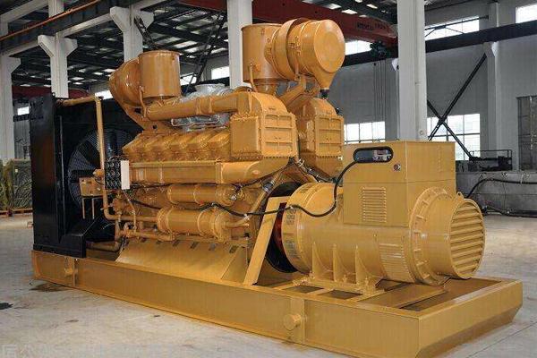 800kw济柴发电机,800kw济柴发电机组价格型号