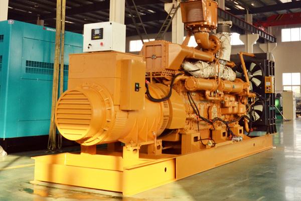 1000kw济柴发电机,1000kw济柴发电机组价格型号