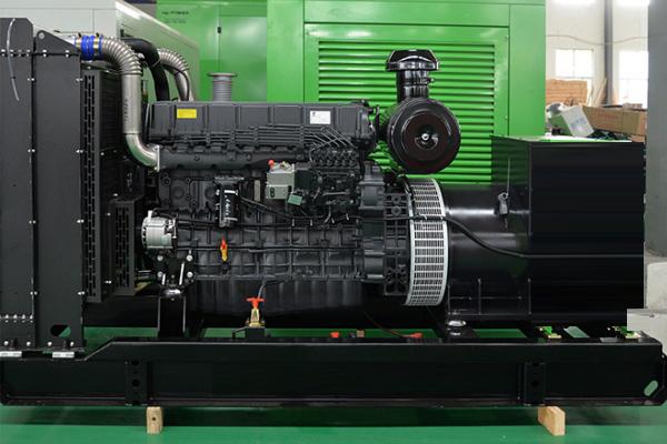 300kw上柴发电机,300kw上柴发电机组价格型号