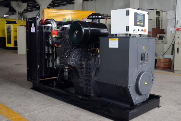 100kw上柴发电机,100kw上柴发电机组价格型号