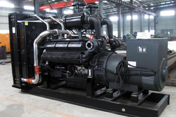 500kw上柴发电机,500kw上柴发电机组价格型号