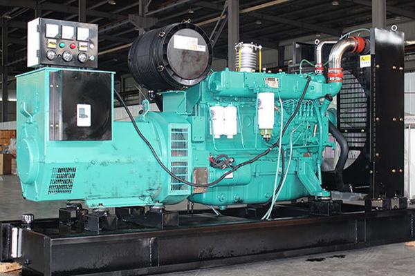 100kw潍柴发电机,100kw潍柴发电机组价格型号