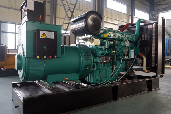 500kw玉柴发电机,500kw玉柴发电机组价格型号