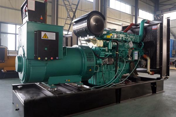 360kw玉柴发电机,360kw玉柴发电机组价格型号