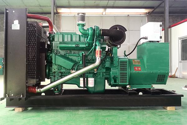玉柴柴油发电机组价格型号