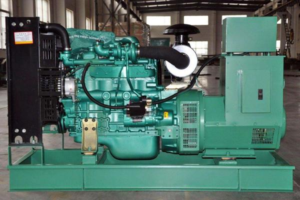 20KW发电机组,20KW柴油发电机组价格型号