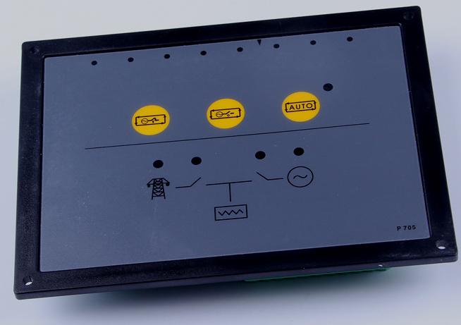 英国深海DSE705柴油发电机组控制器