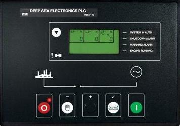 英国深海DSE5110柴油发电机组控制器