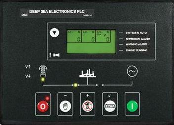 英国深海DSE5120柴油发电机组自动控制器