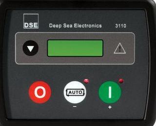 英国深海DSE3110柴油发电机组控制器