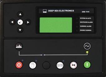 英国深海DSE7310柴油发电机组自启动控制器