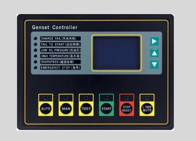 凯讯GU320A柴油发电机组自启动控制器