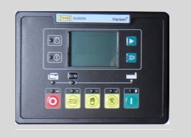 凯讯GU620A单台柴油发电机组智能控制器