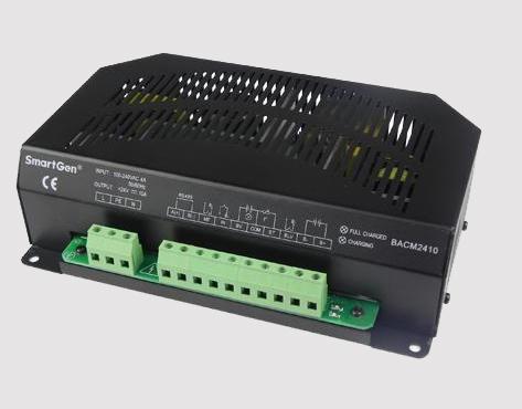 众智BACM系列柴油发电机组智能充电器