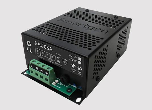 众智BAC系列柴油发电机组智能充电器