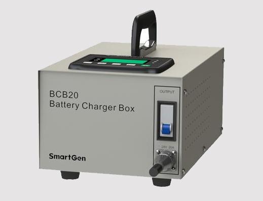 众智BCB20柴油发电机组蓄电池充电箱