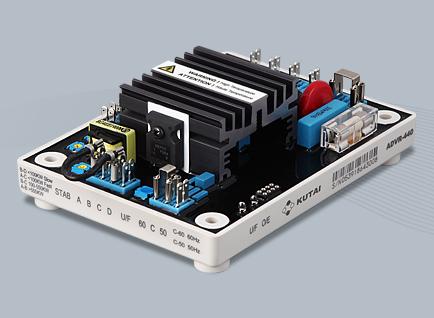 ADVR-440斯坦福发电机AVR电压调整器
