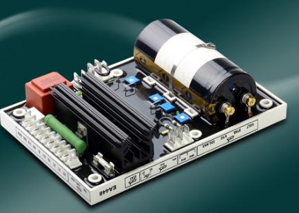 EA448利莱森玛发电机AVR调压板