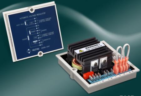 EA07美奥迪无刷发电机AVR调压板