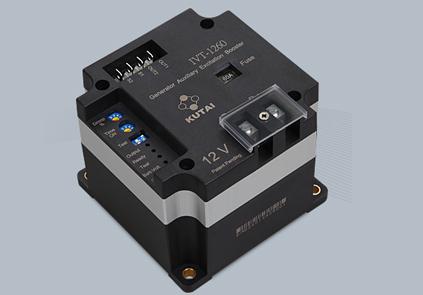 IVT-1260/IVT-2460发电机励磁辅助电源转换器