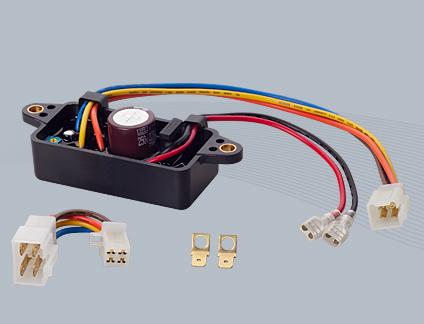 EA03A汽柴油发电机自动电压调整器