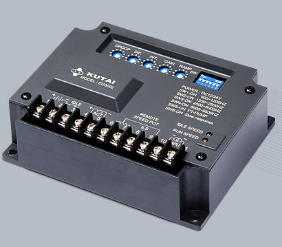 EG3002柴油发电机组自动电子调速器