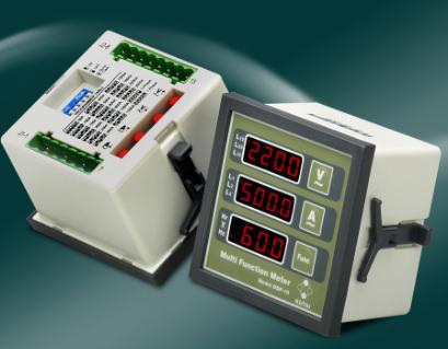 固也泰DSP-10柴油发电机组显示模块