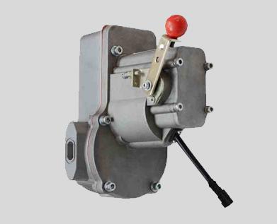 YZ04A柴油发电机组发动机电磁执行器