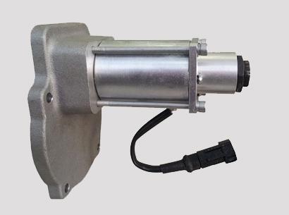 YZ03A-1柴油发电机组发动机执行器