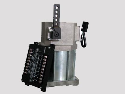 YZ07B柴油发电机组发动机电磁执行器