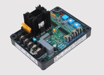 GAVR-8AH柴油发电机组发电机调压板