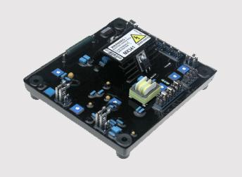 MX341柴油发电机组发电机调压板