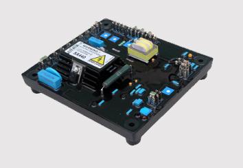 SX440柴油发电机组励磁调压板