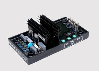 R230柴油发电机组自动调压板