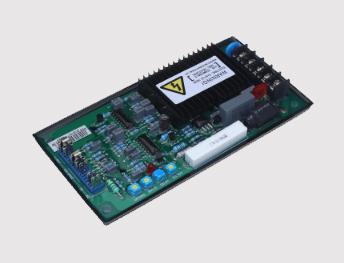 GAVR-10A柴油发电机组发电机调压板