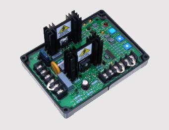 GAVR-15A柴油发电机组发电机调压板