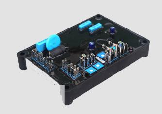 AS480柴油发电机组励磁发电机调压板