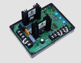 GAVR-15B柴油发电机组电压调节器